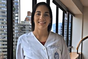 María Josefina Vargas