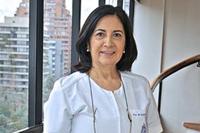 María Soledad Troncoso